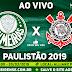 Jogo Palmeiras x Corinthians Ao Vivo 02/02/2019