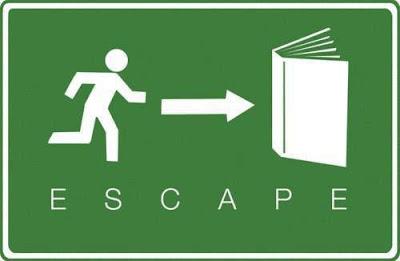 Meme sobre la lectura