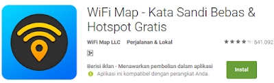 https://play.google.com/store/apps/details?id=io.wifimap.wifimap
