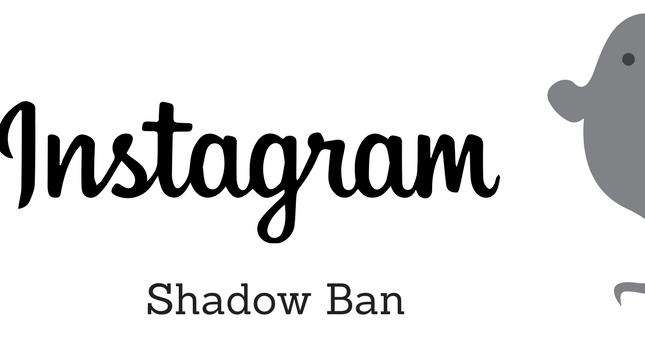 Mint on Mars: Shadowban na Instagramie  Klątwa dla bloggerów