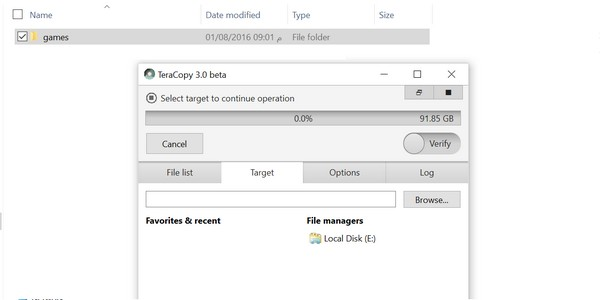 برنامج TeraCopy V3.0.8 لتسريع النقل 5.jpg