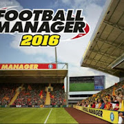 Download Football Manager 2016 Apk + Data Terbaru