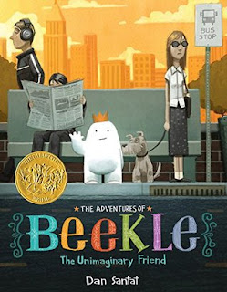 Beekle - 10 Books For Boys