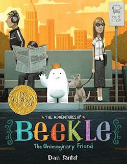 Beekle - 10 Books For Boys