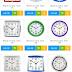 Đồng hồ treo tường Exactly Nam Sánh