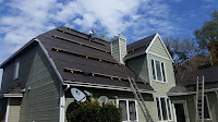 Re-Roofing and New Roofs In Southern Oregon
