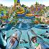 Parque Aquatica en Orlando