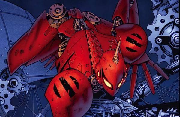 Macam-macam Spider-Woman dalam Multiverse Marvel silk