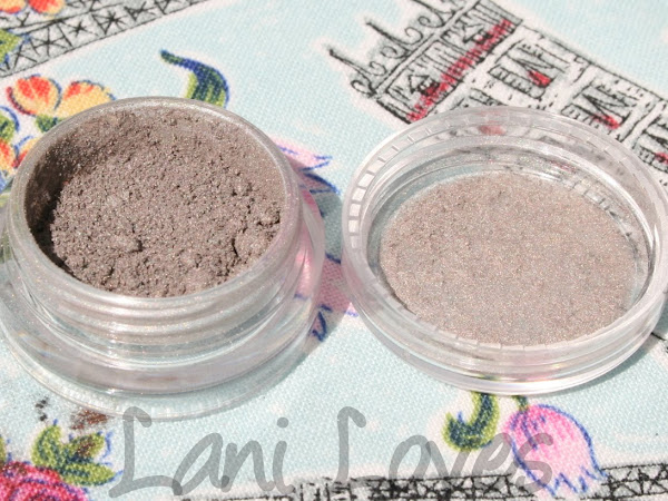 A Fyrinnae A Day: Feisty Fennec Fox Swatches & Review