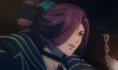 Tales of Zestiria the X 2 Episode 08 Subtitle Indonesia