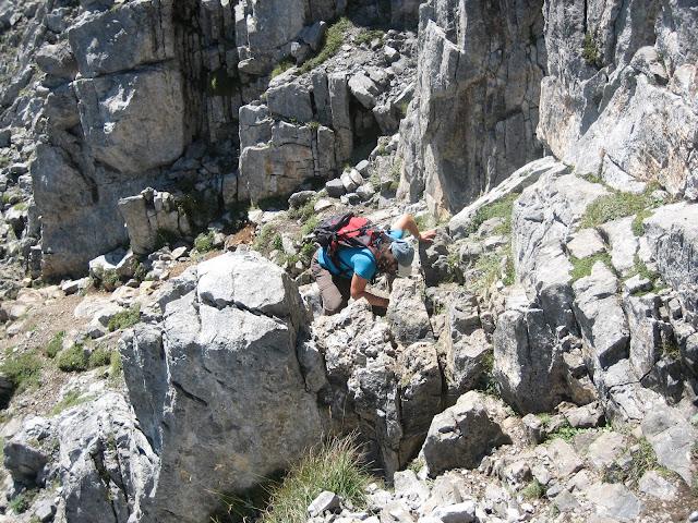 Rutas Montaña Asturias: Subiendo Peña Ubiña