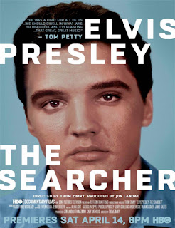 Elvis Presley: The Searcher Part 1 (2018)