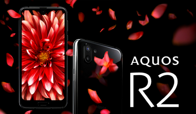 Sharp Aquos S2 with Snapdragon 845 SoC & Dedicated 4K Video Camera Launched