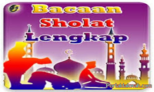 Tuntunan bacaan niat sholat magrib, isya, shubuh, dzuhur, asyar, sholat jumat, sholat muhammadiyah lengkap