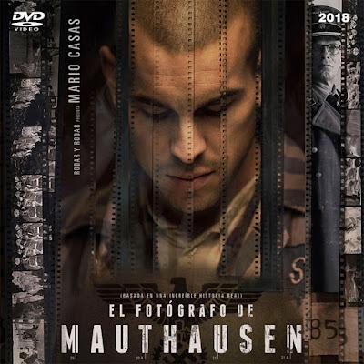 El fotógrafo de Mauthausen - [2018]