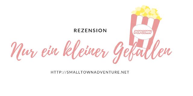 Rezension Nur ein kleiner Gefallen, Filmblogger, A Simple Favor, Blake Lively, Anna Kendrick