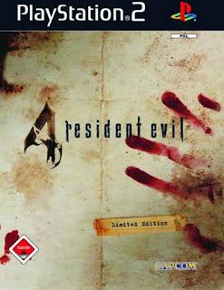 Baixar Grátis o jogo Evil 4 CHEAT EDITION PS2 Torrent (Free)