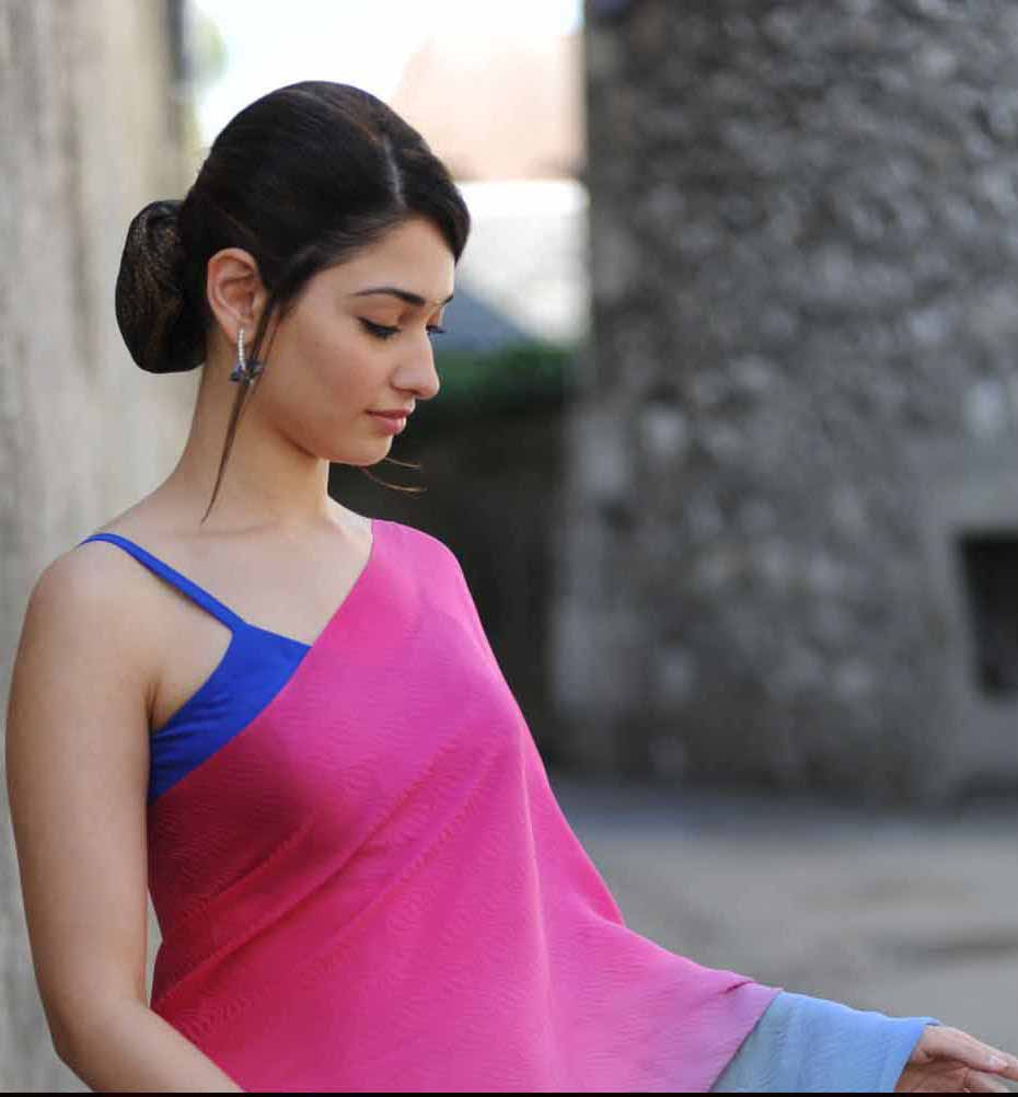 south mp3 songs: Tamanna Latest Photo Gallery from racha movie