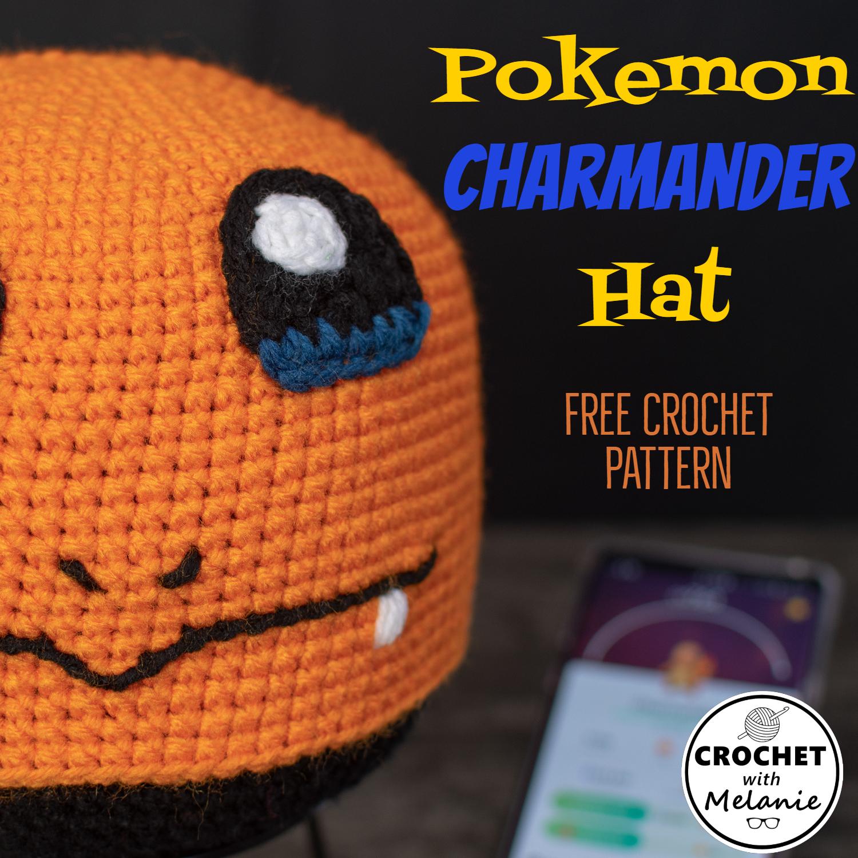 Pokémon Crochet Free Pattern - Home | Facebook | 1500x1500