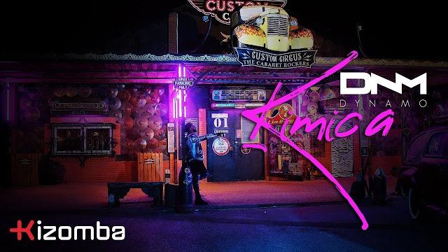 Dynamo - Kimica 2019