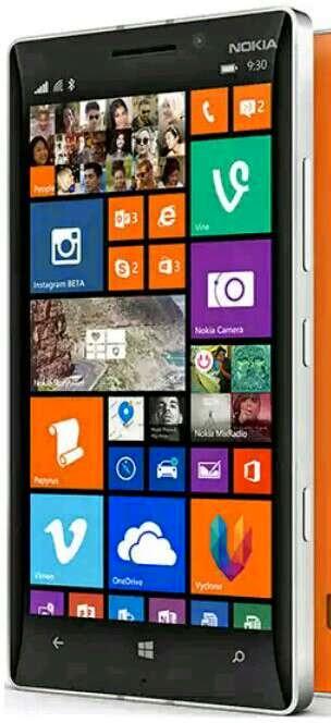 Nokia Lumia 930 now available, specs, Philippines price