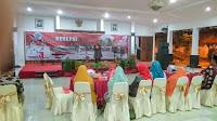 Bupati dan Wakil Bupati Brebes Hadiri Resepsi HUT Kabupaten Brebes ke-341