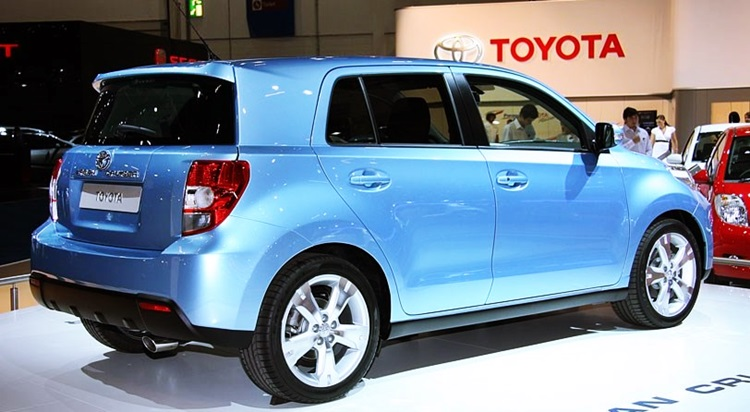 2019 Toyota Urban Cruiser Review Specs, Price, And Release Date