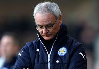 Premier League, Claudio Ranieri, Leicester City, Sports, News,
