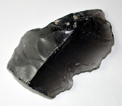 Uses for Black Obsidian