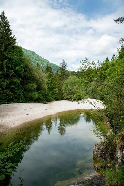 Strumbergspitze und Metzgersteig Wanderung Faistenau – Ebenau  Wandern FuschlseeRegion 08