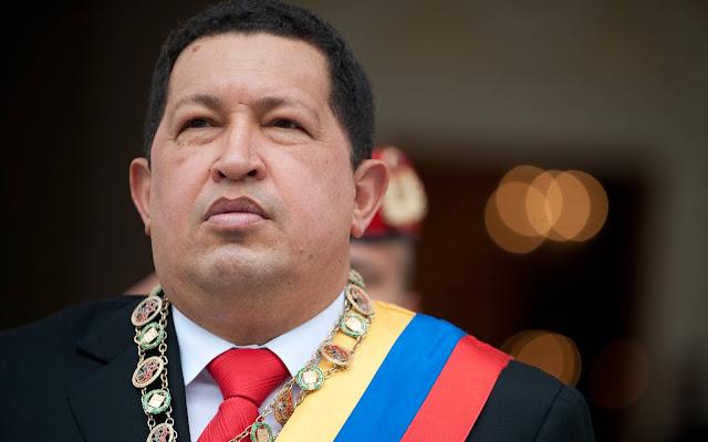 Chávez, Maduro y la irrelevancia del voto