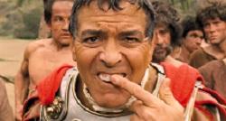 """George Clooney en """"Ave, César"""""""