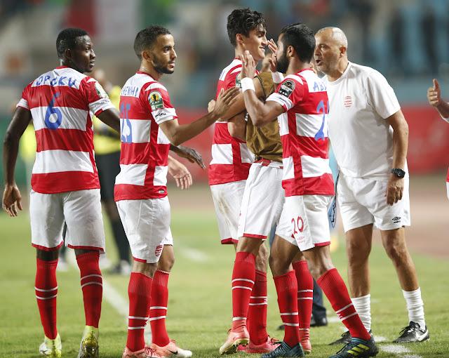 3 أهداف لنادي الإفريقي لإنقاذ الموسم بعد الانسحاب من دوري الأبطال