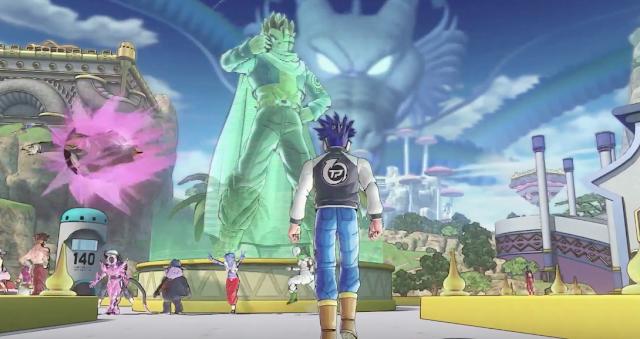 Dragon Ball Xenoverse 2 confirma un modo multijugador de seis jugadores 1