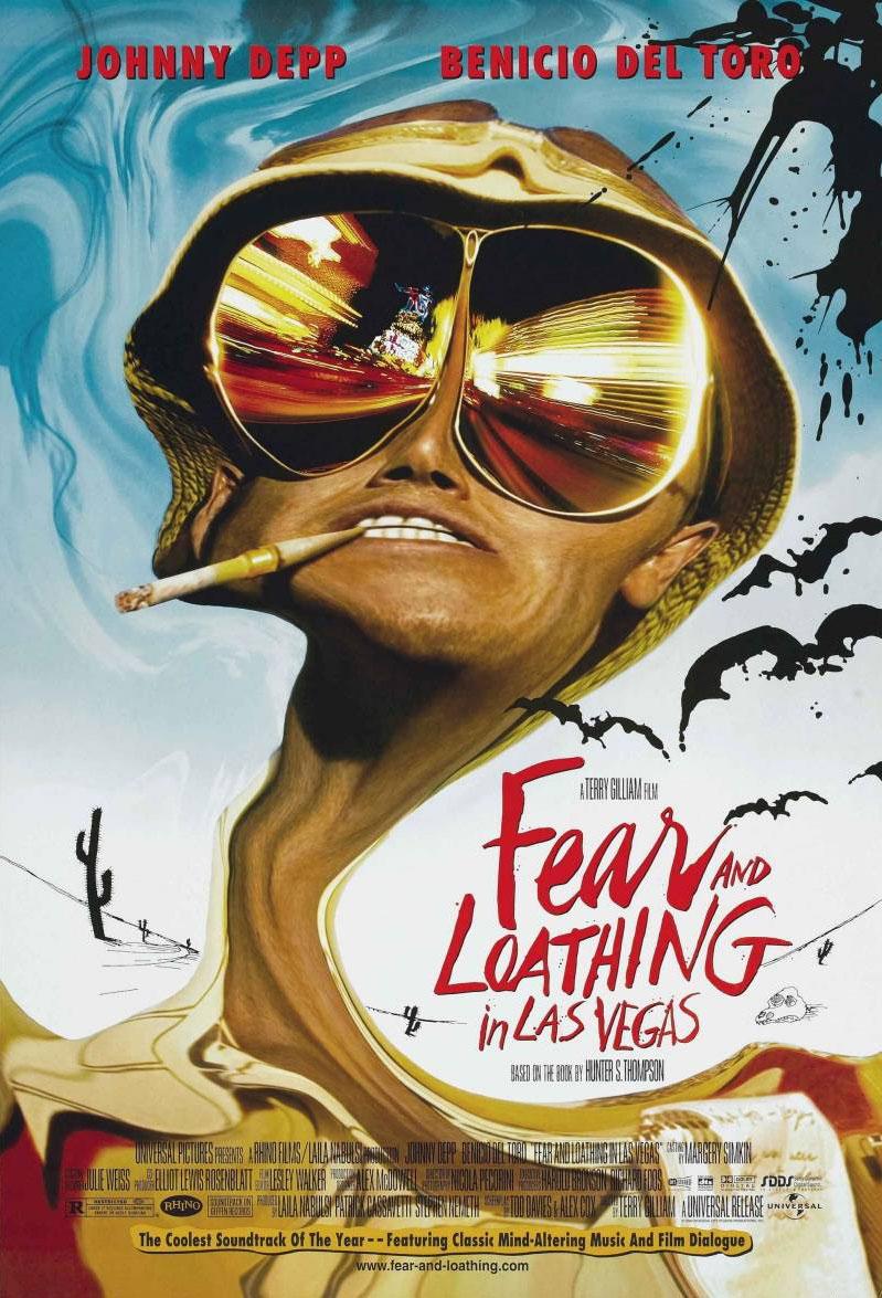 Loathing In Las Vegas