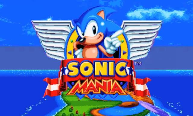 A Green Hill Zone nunca se mostrou tão bonita. Sonic Mania mostra um novo trailer que nos deixa com o 8 minutos de gameplay.