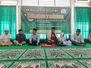 Sekwil PWNU Jawa Timur Beri Kajian Untuk Kader NU NTB