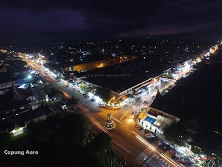 Sejarah Singkat Kota Payakumbuh