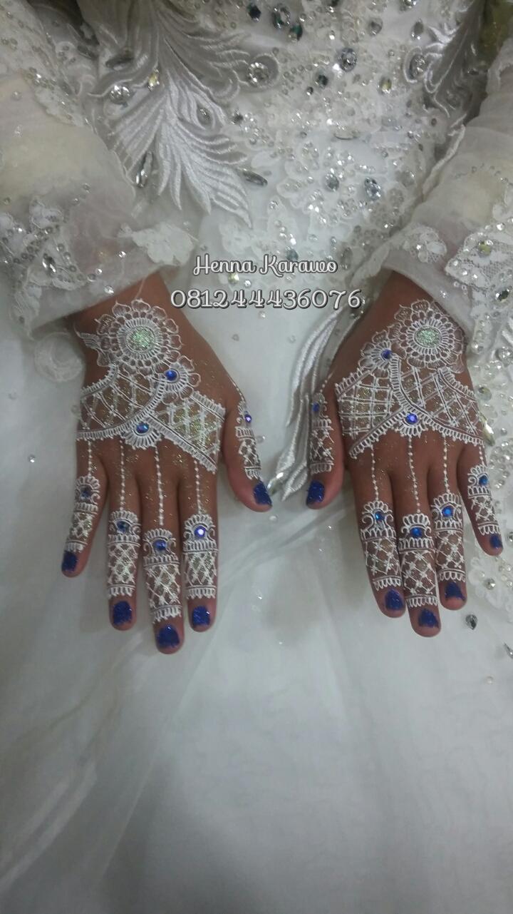 Henna Wedding Henna Karawo Gorontalo