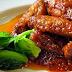 Resep Masakan Tahu Asam Pedas Spesial