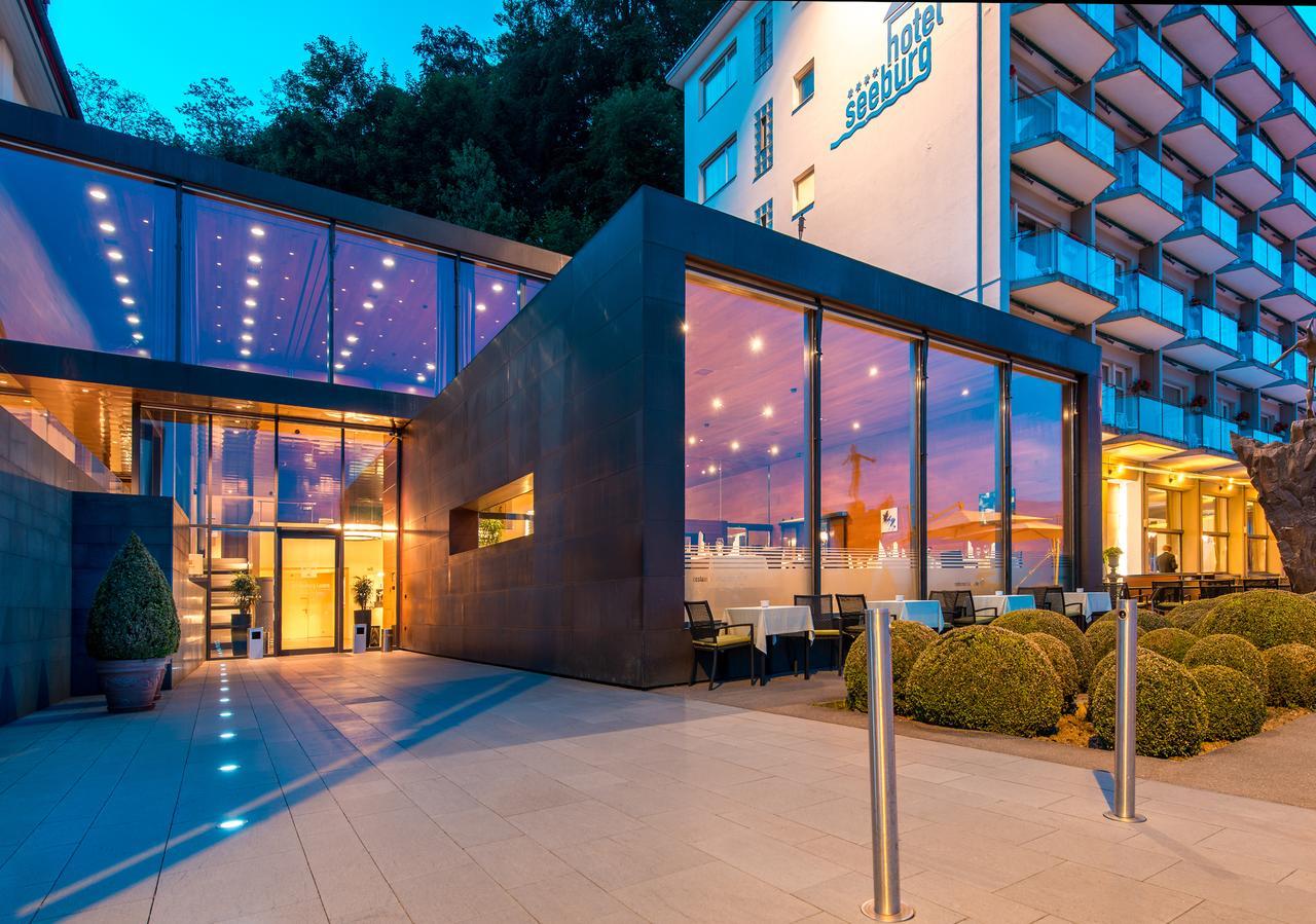 Seeburg Swiss Quality Hotel - Luzern