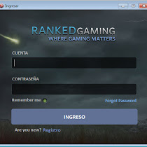 Descargar RGC 6.7.3 (Ranked Gaming Client) gratis