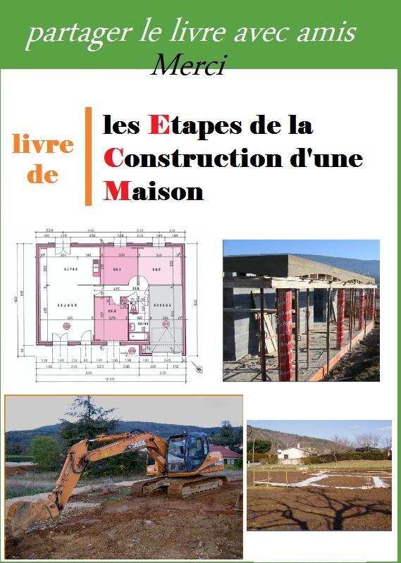 Construire Sa Maison Soi Meme : construire, maison, Etapes, Construction, D'une, Maison, Video, Livre