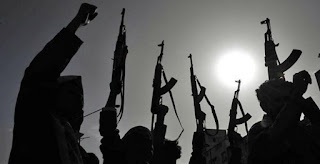 Teroris Syiah Houtsi Serang Organisasi Kemanusiaan dan Memblokir Bantuan Untuk Yaman