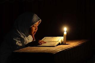 Kisah Unik Seorang Pengajar Al-Qur'an