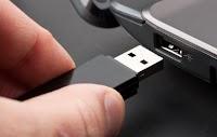 Come avviare il computer da USB