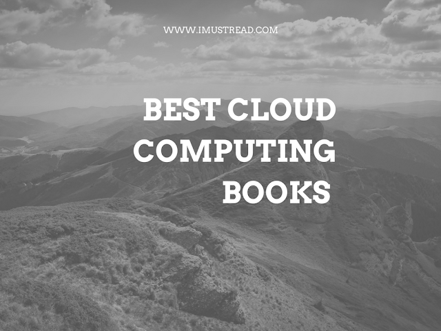 Best Cloud Computing Books