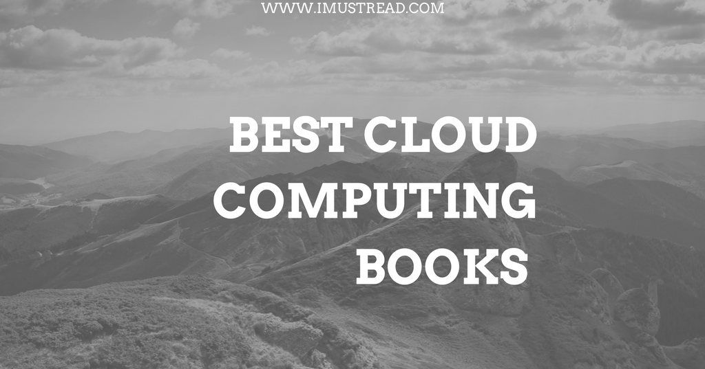 Which is the best book to learn Cloud computing? - Quora