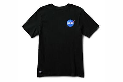 Vans anuncia coleção Space Voyager inspirada na NASA