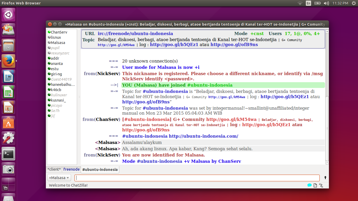 irc chat webchat